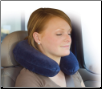 Memory Travel Pillow