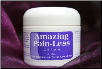 Amazing Pain-Less Therapeutic Cream