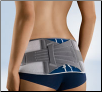 Bauerfeind SacroLoc Lower Back Support